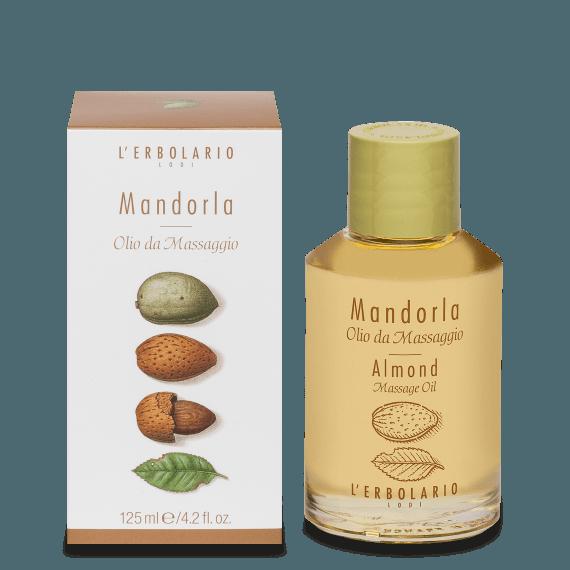 Mandorla Olio da Massaggio 125 ml