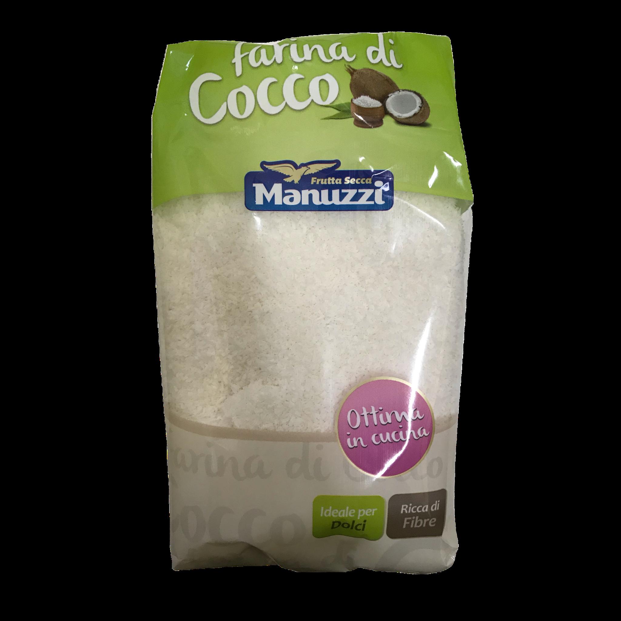 Farina di cocco - 250g