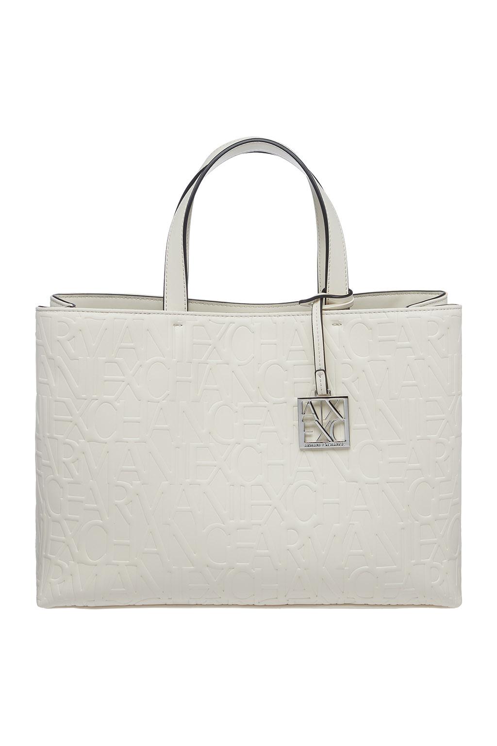 Shopper donna ARMANI EXCHANGE con tracolla