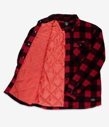 Camicia Volcom Bower Polar