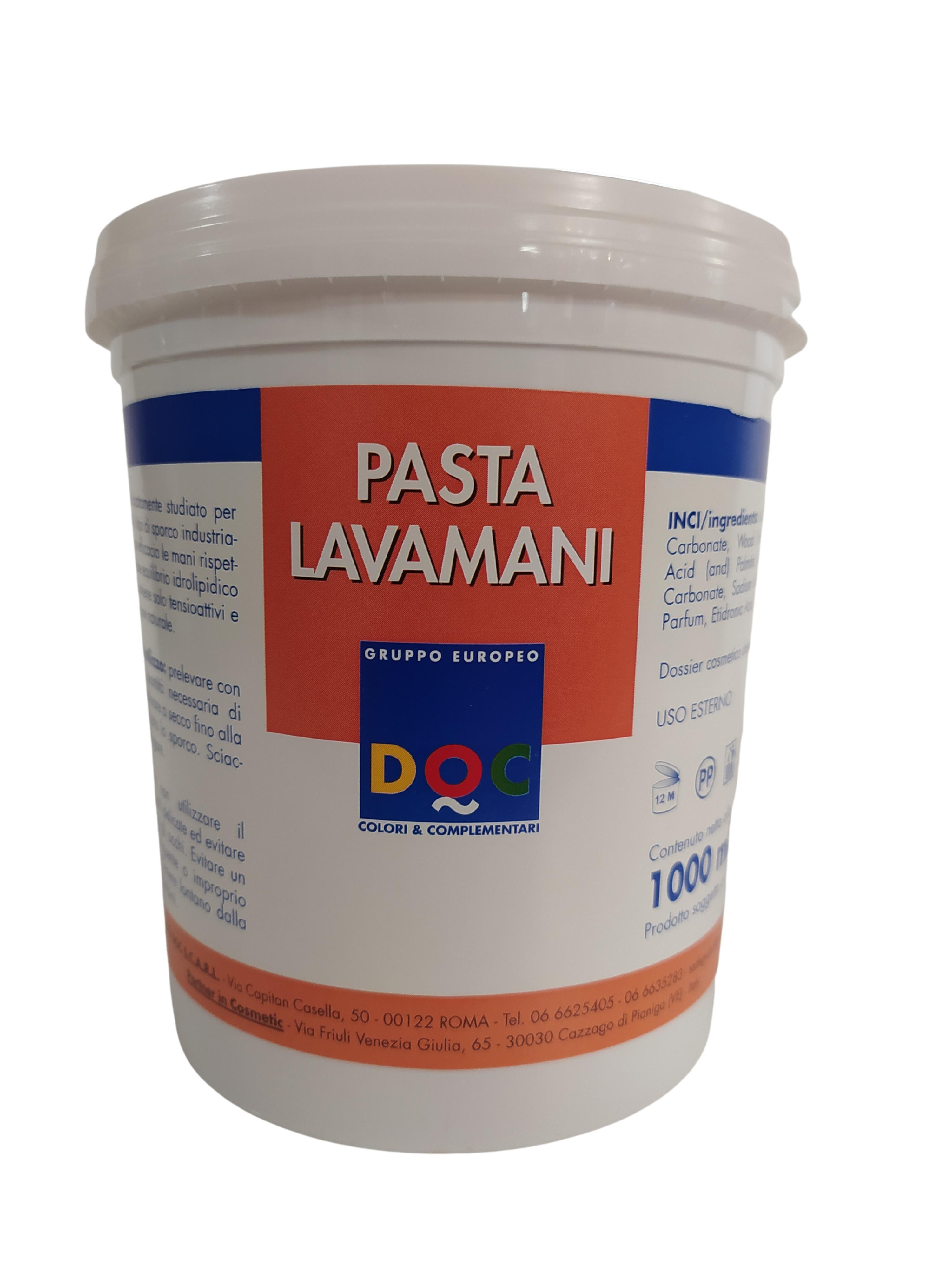 PASTA LAVAMANI 1L