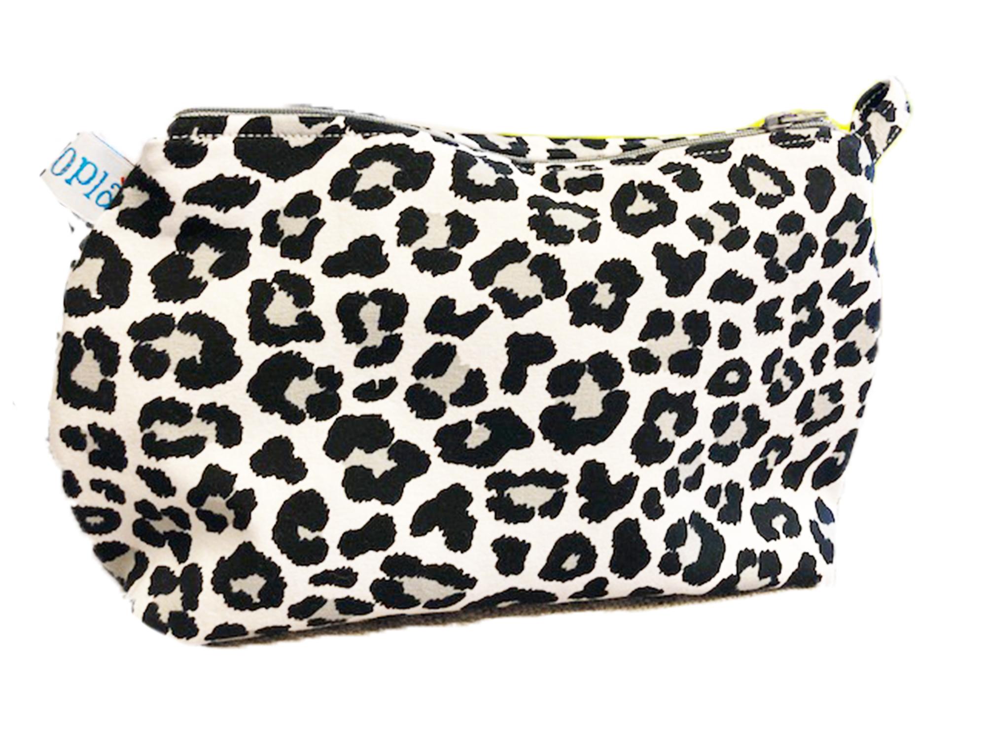Beauty case - Leopardo