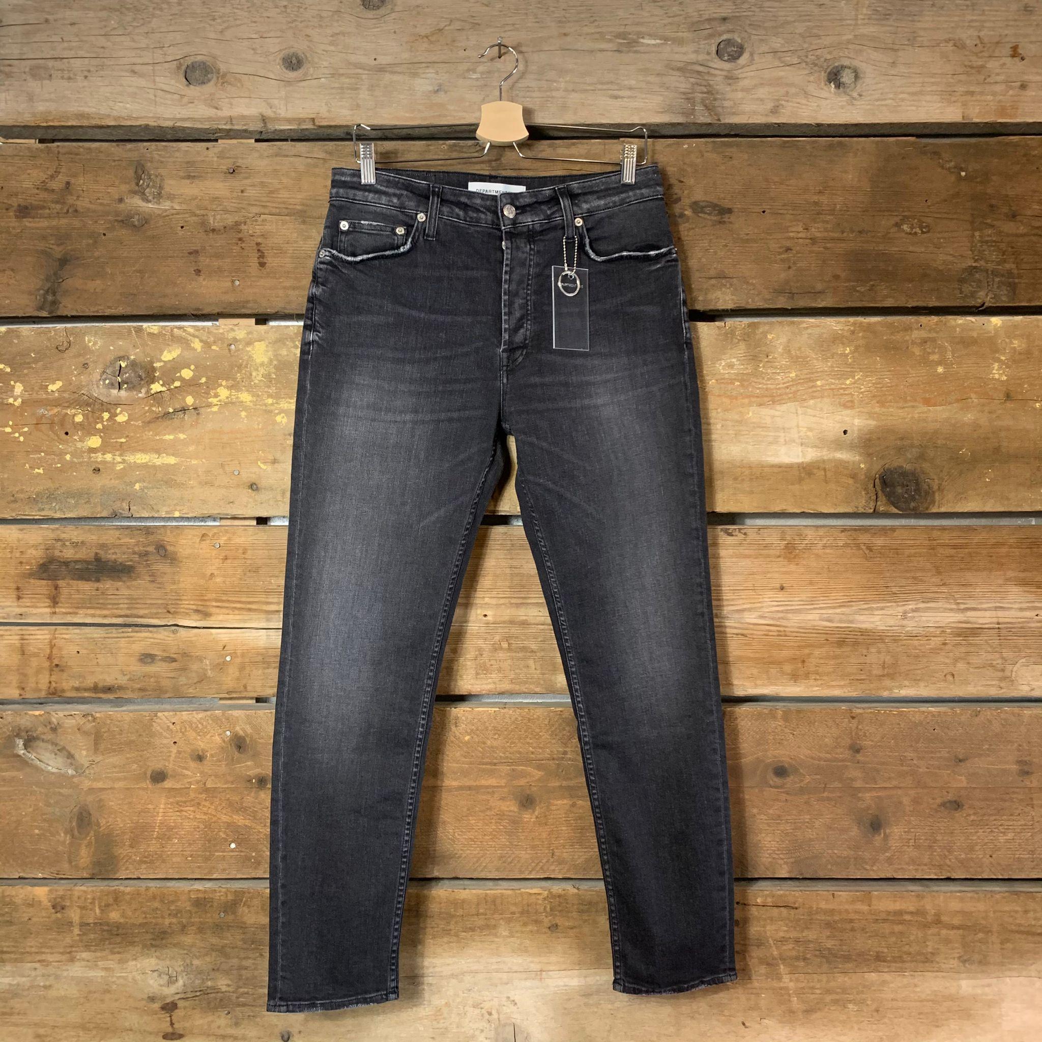 Jeans Department 5 Drake Nero