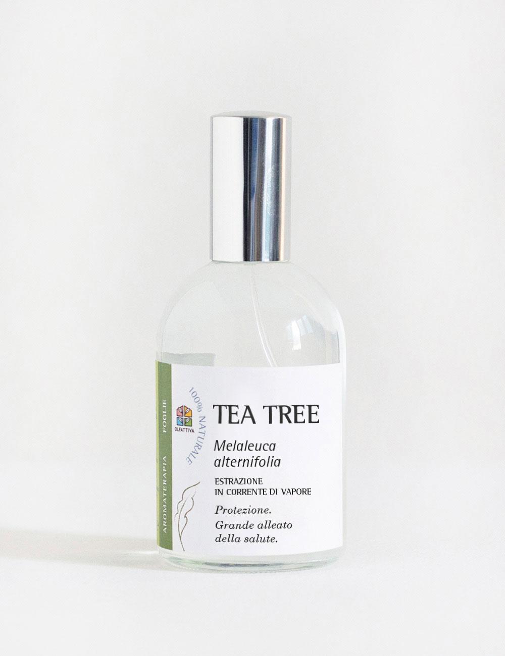 Tea Tree 115 ml