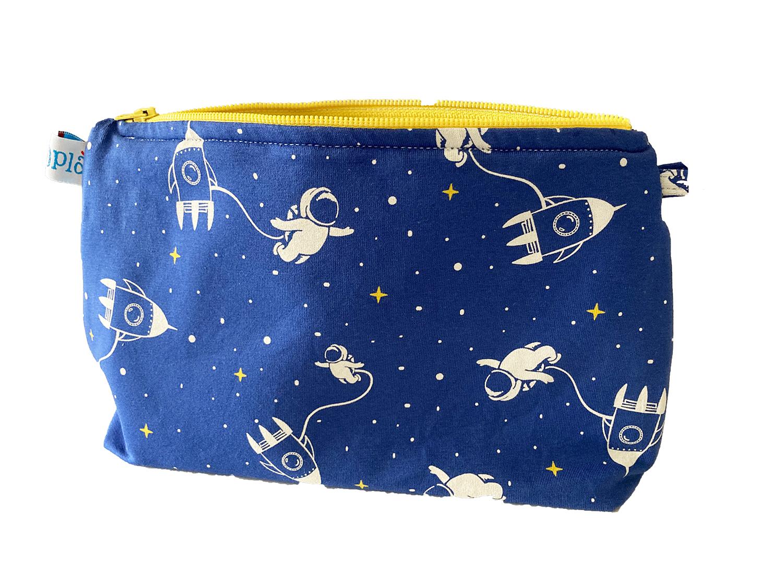 Astronauta - beauty case