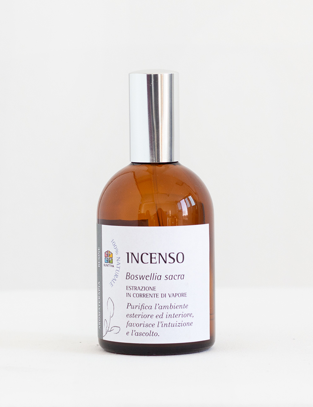 Incenso 115 ml