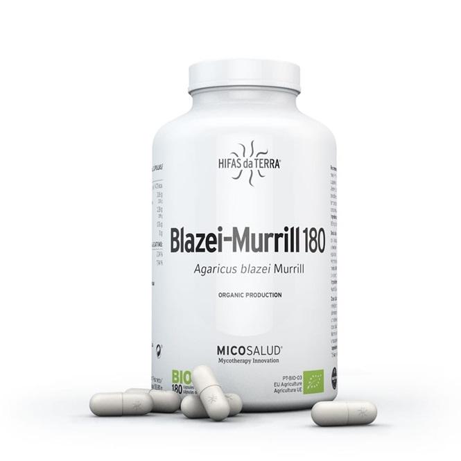 Blazei Murrill 180