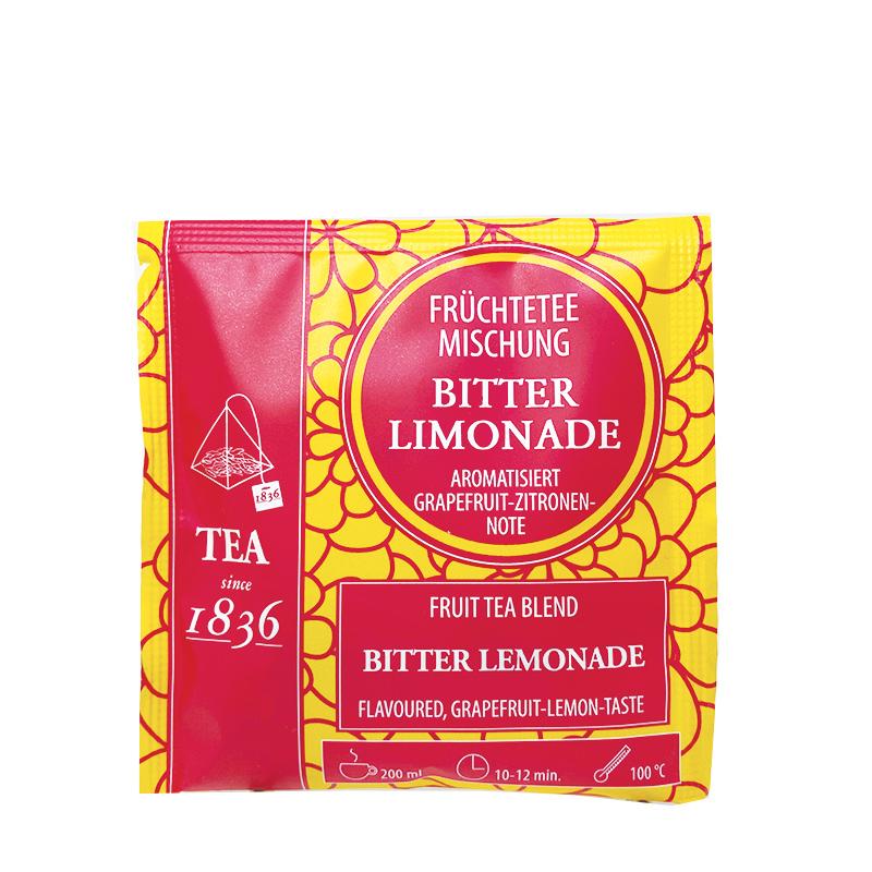 1836 Bitter Lemonade Infuso Singolo