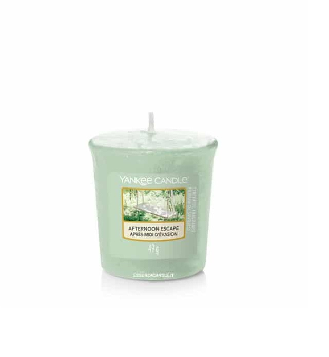 Yankee Candle - AFTERNOON ESCAPE - SAMPLER