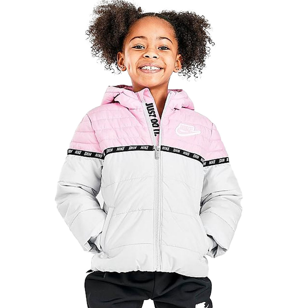 Nike Giubbino Bambina