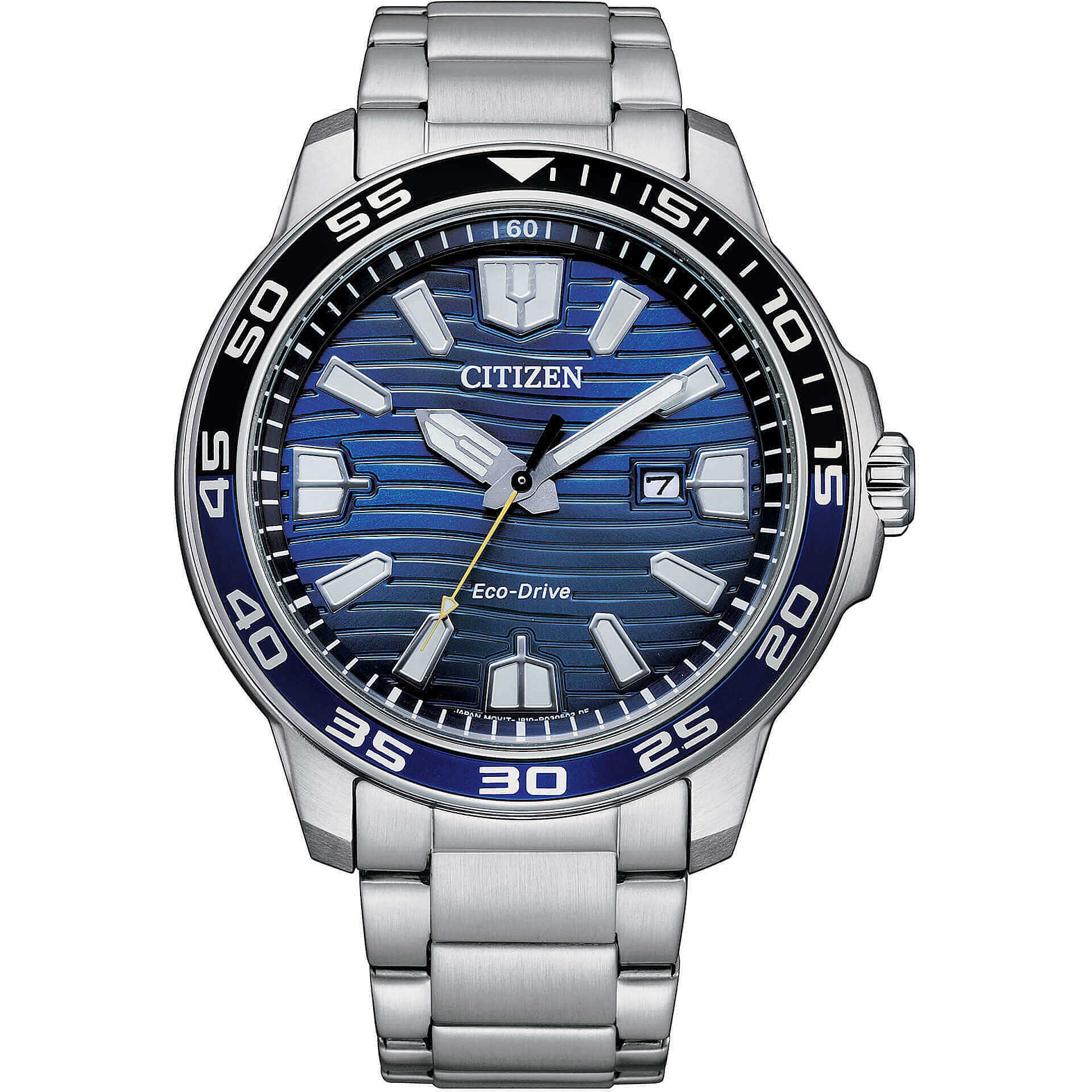 Citizen Marine AW1525-81L