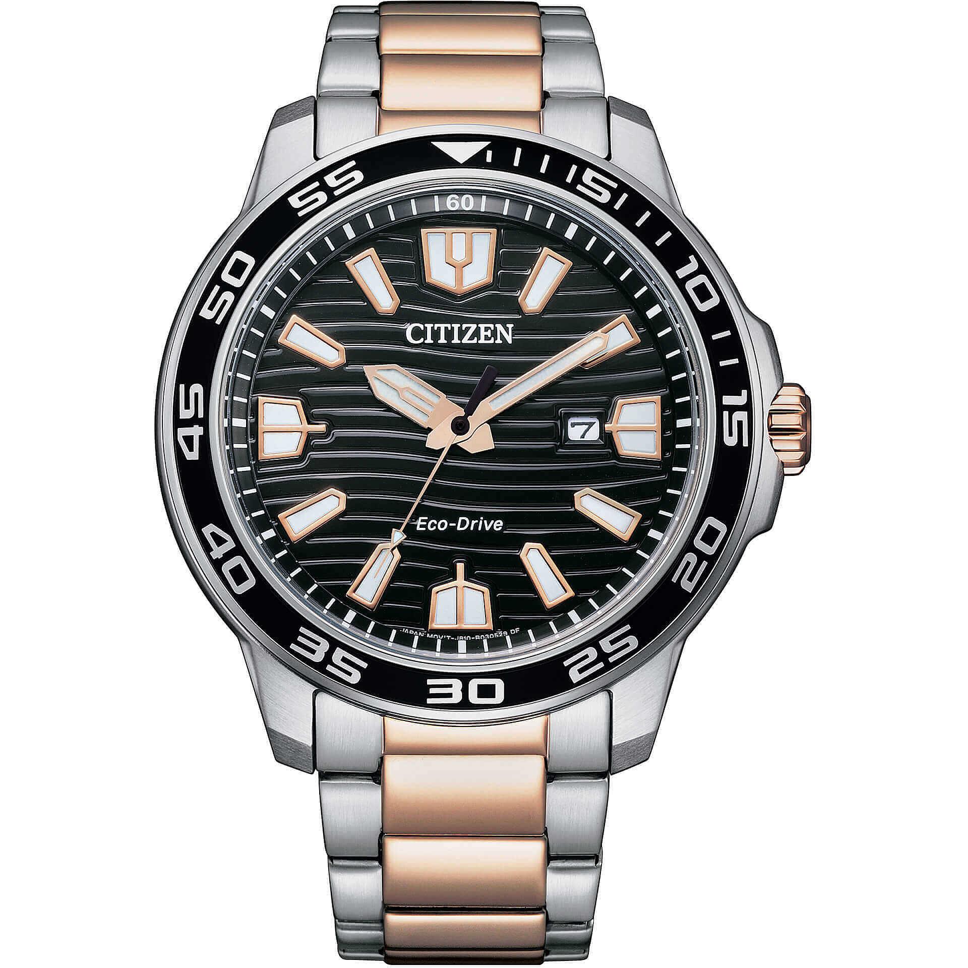 Citizen Marine AW1524-84E