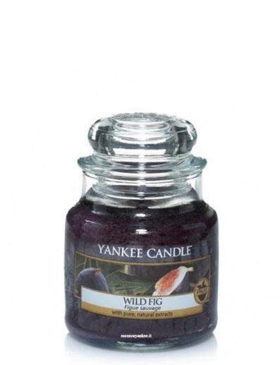 Yankee Candle - WILD FIG- GIARA PICCOLA