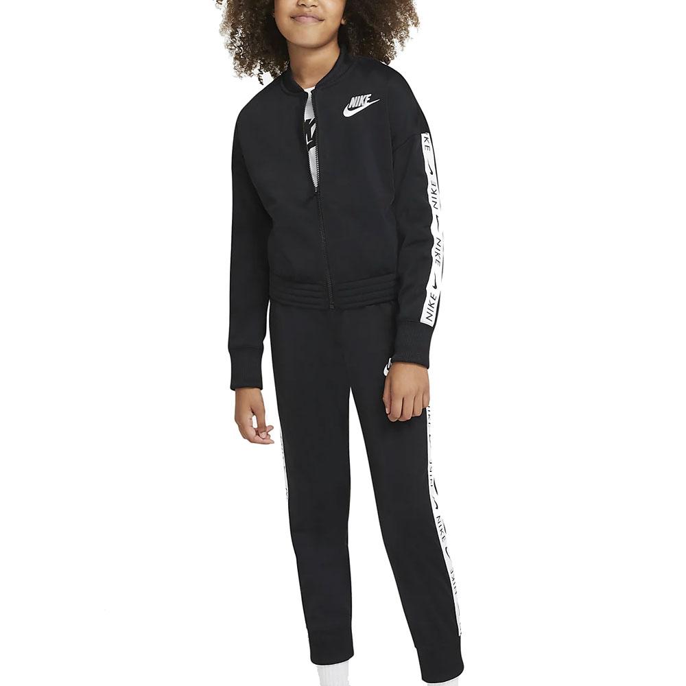 Nike Tuta Completa Bambino