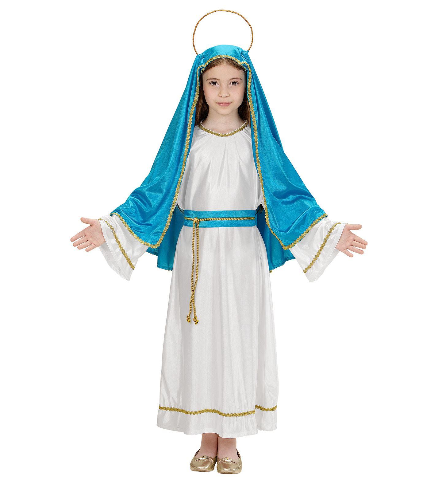 Costume Maria Santissima