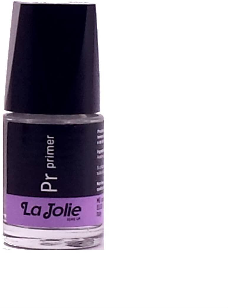 Primer 12 ml per Smalto Gel Semipermanente Professionale Midi La Jolie