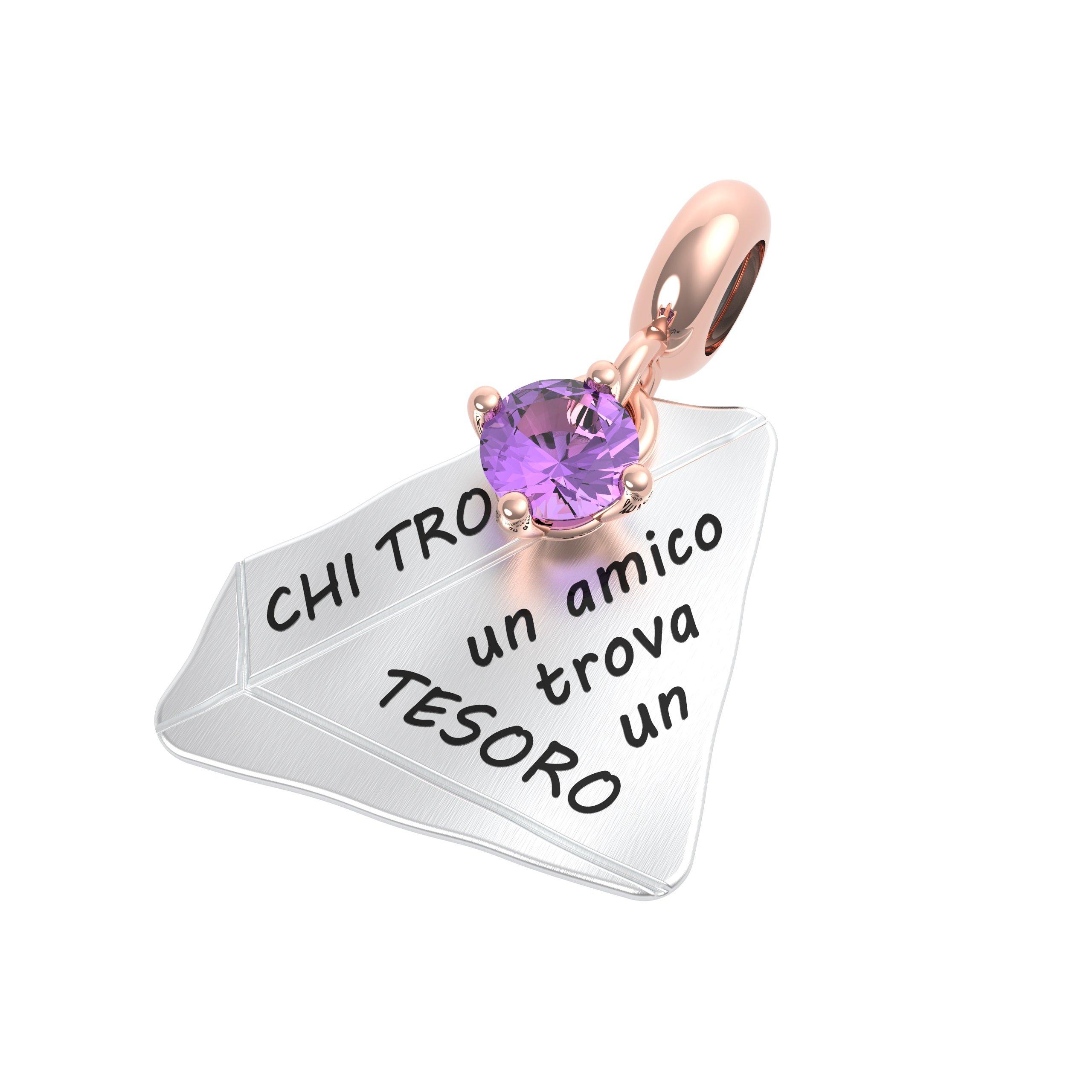 RERUM, Chi trova un amico trova un tesoro