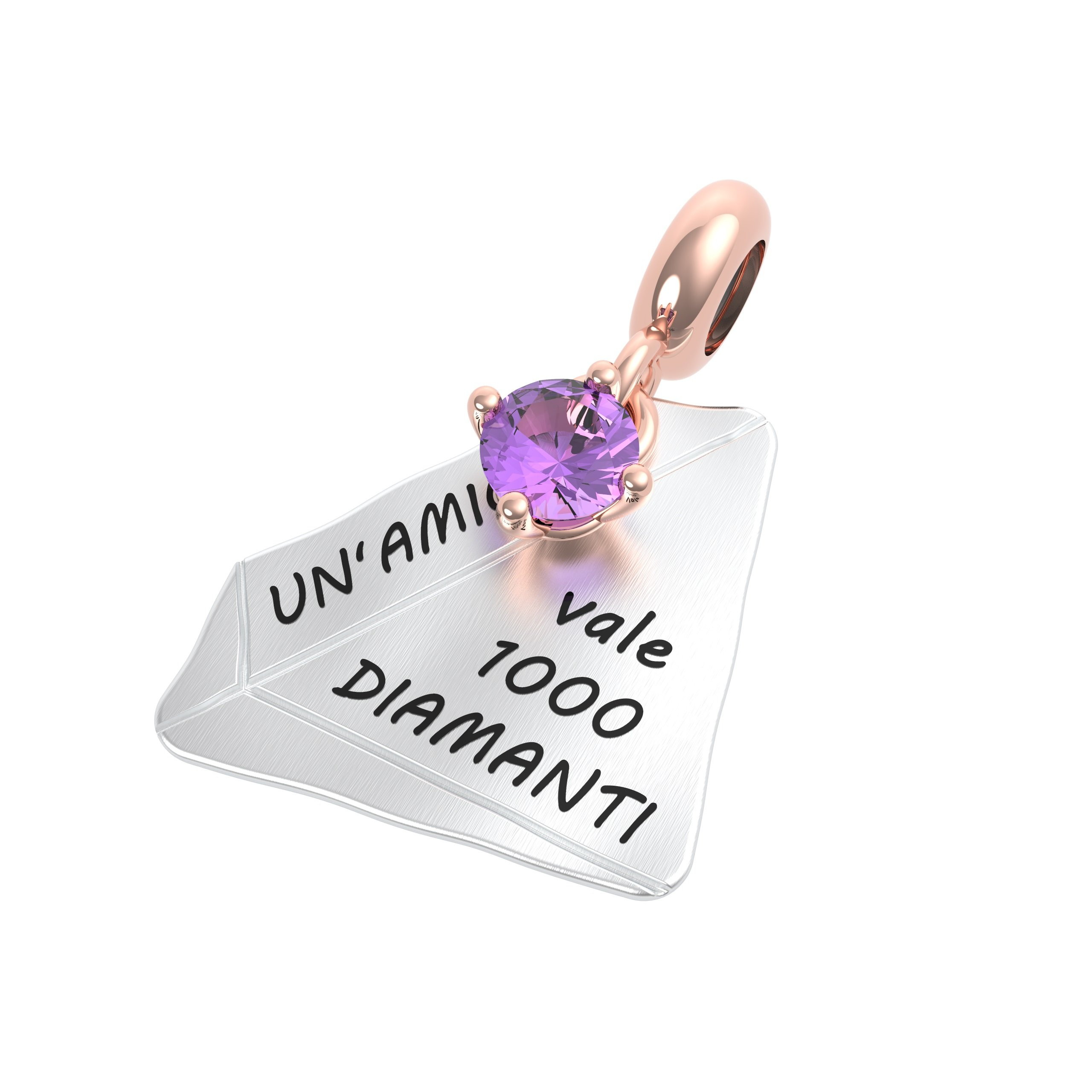 RERUM, Un'amica vale 1000 diamanti
