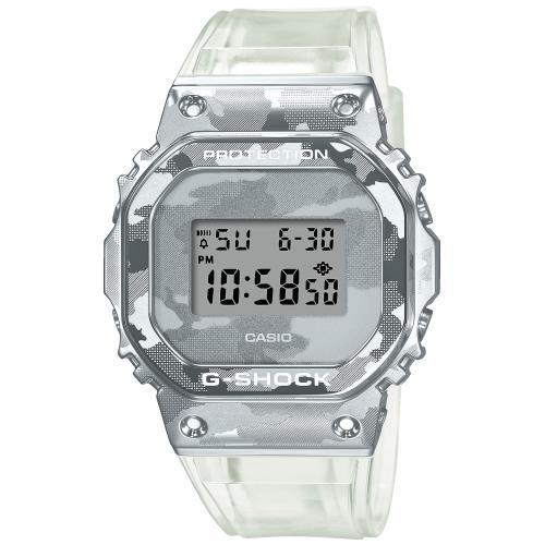 Casio G-Shock The originalGM-5600SCM-1ER