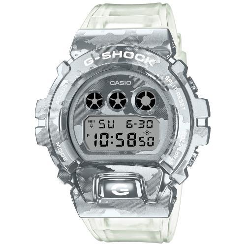 Casio G-Shock Steel The originalGM-6900SCM-1ER