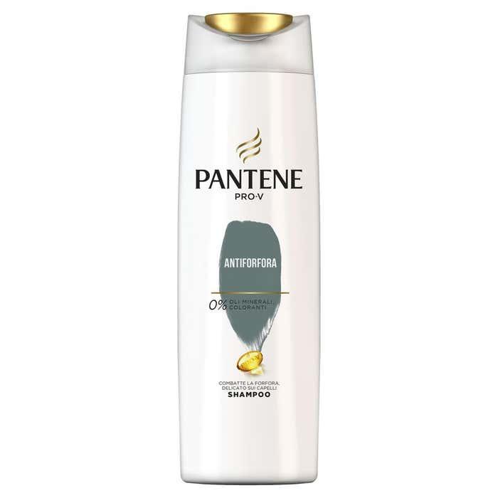 PANTENE Shampoo antiforfora 225 ml