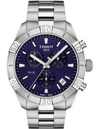 Tissot PR100 ChronoT101.617.11.041.00