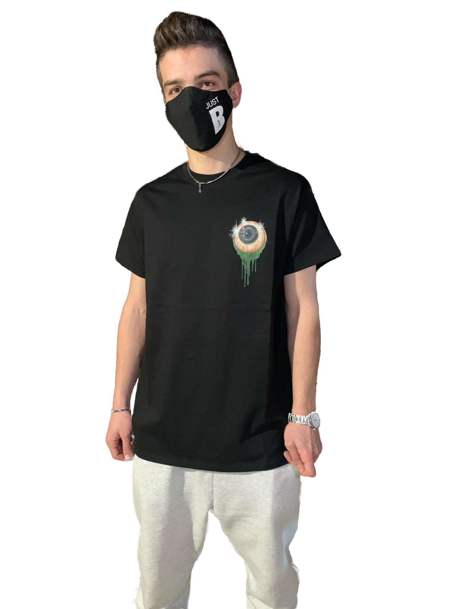 T-Shirt Propaganda Eye