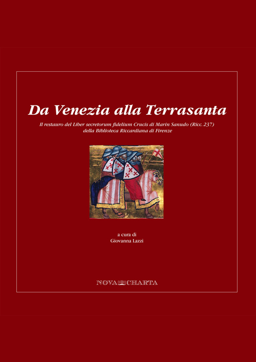 Da Venezia alla Terra Santa