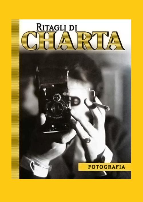 Ritagli di Charta. Fotografia - PDF