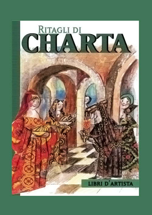 Ritagli di Charta. Libri d'artista - PDF