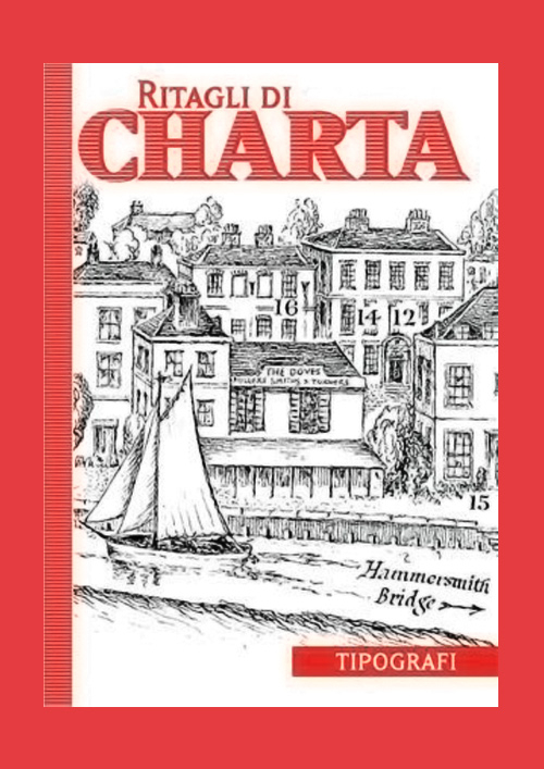 Ritagli di Charta. Tipografi - PDF