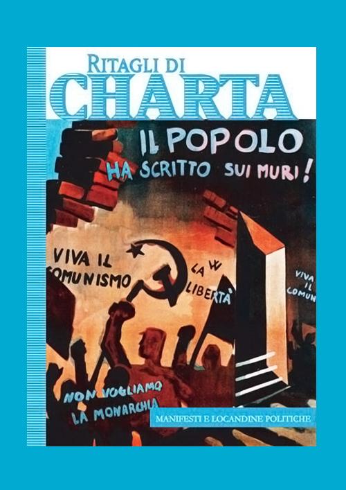 Ritagli di Charta. Locandine Politiche - PDF