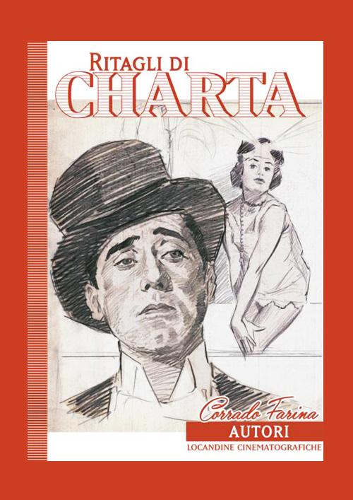 Autori-Corrado Farina. Ritagli di Charta - PDF