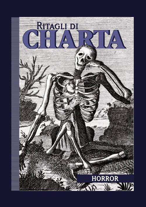 Ritagli di Charta. Horror - PDF