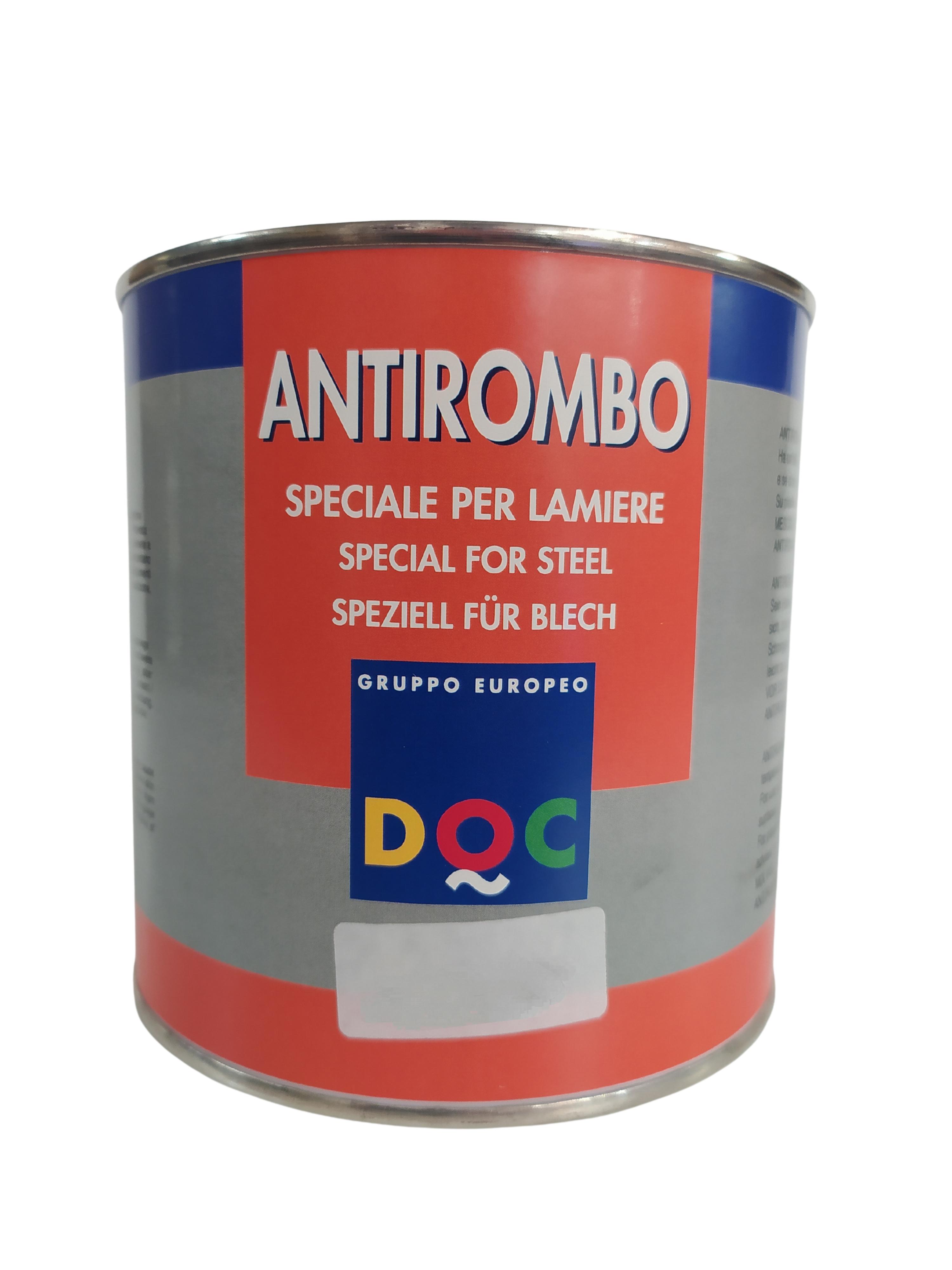 ANTIROMBO 1 KG DOC
