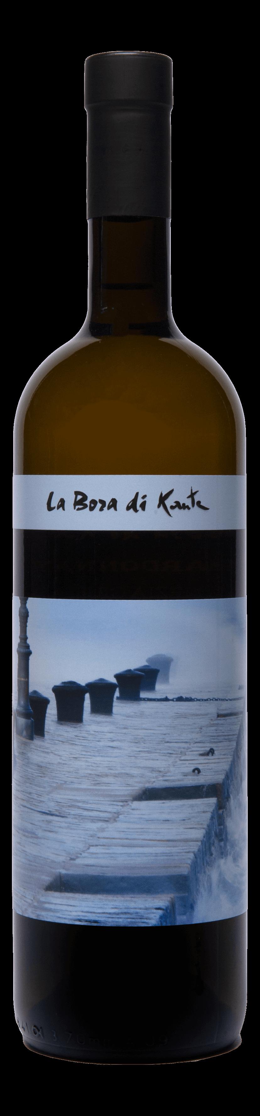 La Bora di Kante 2009 - Kante