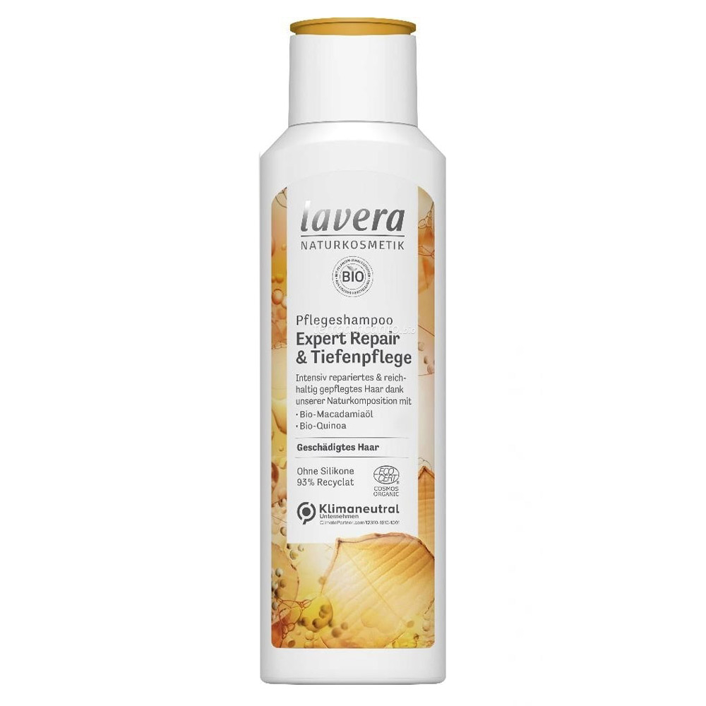 Shampoo expert repair & deep care