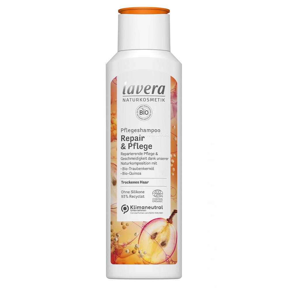Shampoo repair & care   Lavera