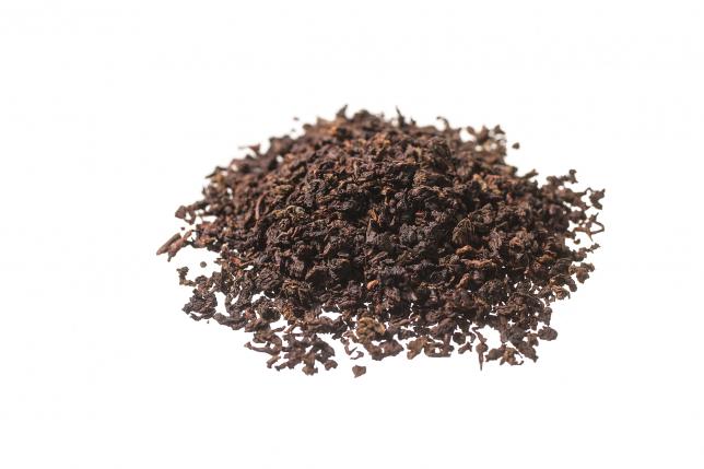 Tè Special Oolong