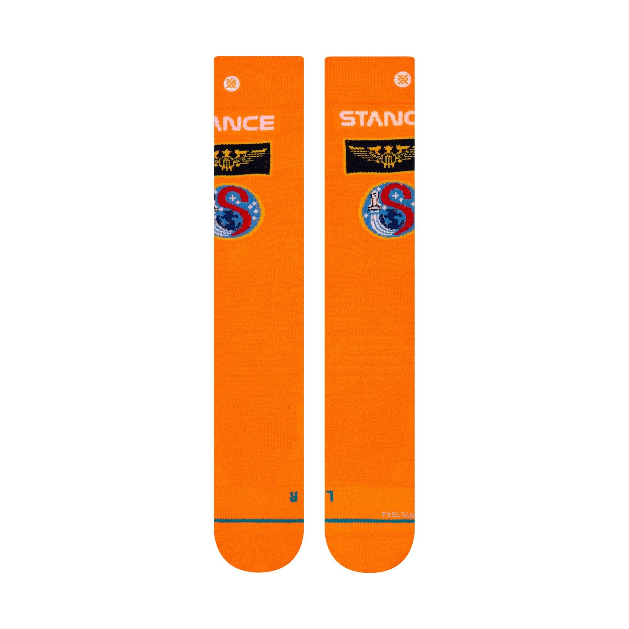 Calze Stance Launch Pad