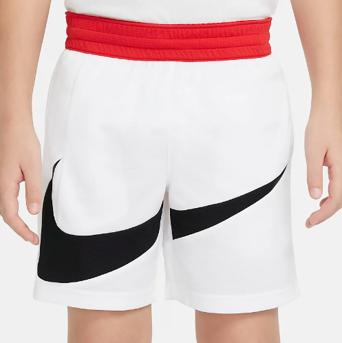 Shorts bambino NIKE BASKET DRI-FIT
