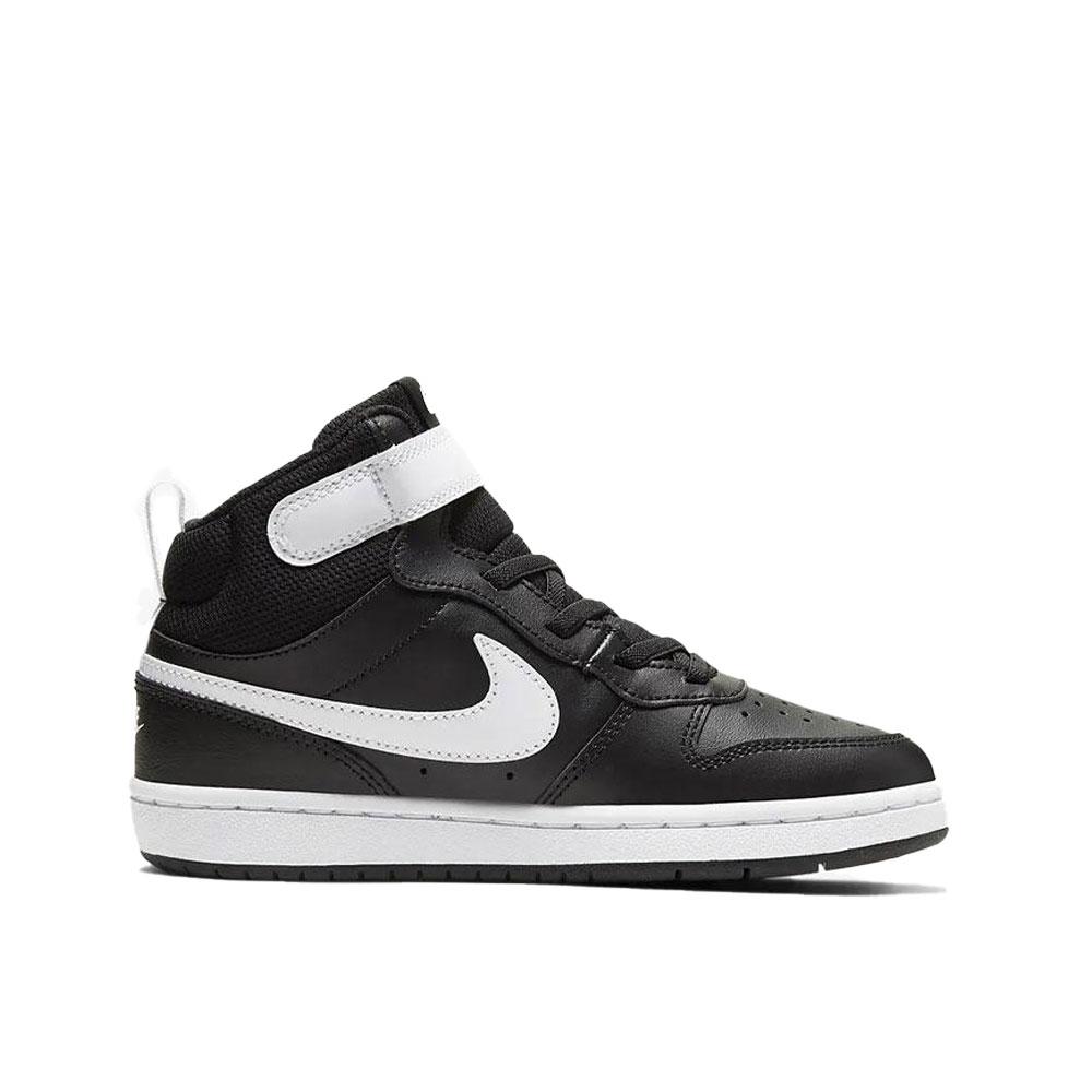 Nike Court Borough Mid Sneakers Kid's