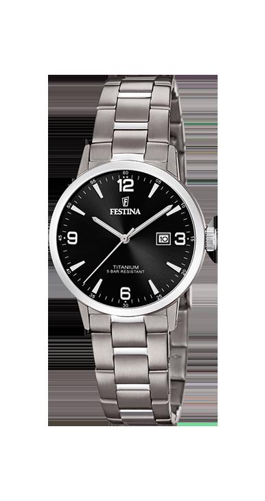 Festina - orologio donna F20436/3 TITANIO