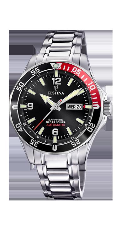 Festina - orologio uomo F20478/5 AUTOMATICO