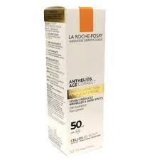 La Roche PosayAnthelios Age Correct SPF50