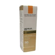 La Roche-Posay Anthelios Age Correct Foto-Correzione CC Cream Quotidiana SPF50 50 ml