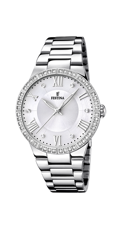 Festina - orologio donna F16719/1
