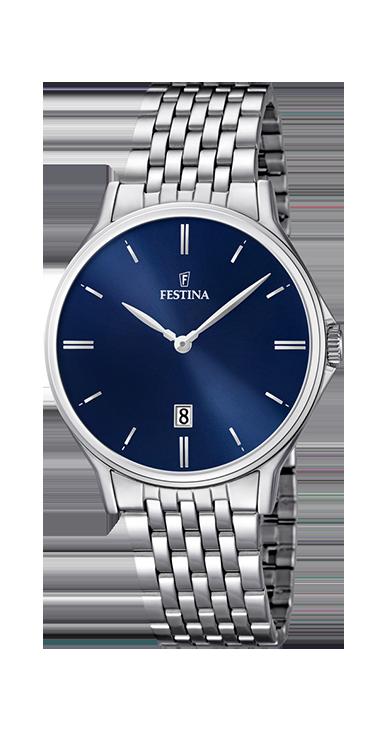 Festina - orologio uomo F16744/3
