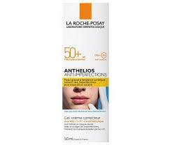 La Roche Posay Anthelios Anti-imperfections gel-crema spf 50+ 50 ml