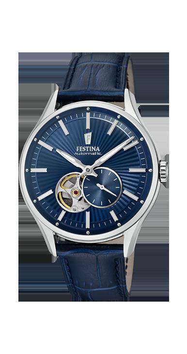 Festina - orologio uomo F16975/2 AUTOMATICO